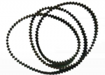 "Honda Timing Belt fits 48"" 122cm Decks HF2218, HF2220, HF2620,"